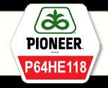 П64НЕ118 / P64ГE118