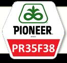 ПР35Ф38 / PR35F38 ФАО 490