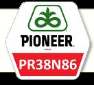 ПР38Н86 / PR38N86 ФАО 320