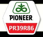 ПР39Р86 / PR39R86 ФАО 250