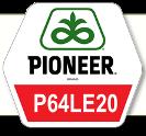 П64ЛЕ20 / P64LE20