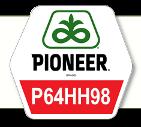 П64ГГ98 / P64HH98