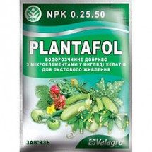 Plantafol 0.25.50 (Плантафол 0.25.50)